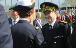 Jean-Yves LATOURNERIE Préfet du Val d'Oise 2018