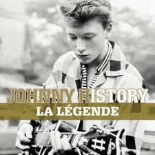 Johnny hallyday La légende