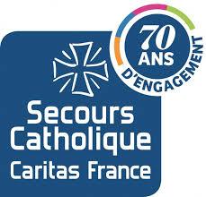 Secours Catholique 70 ans d'engagement