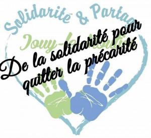 Solidarité et Partage Jouy-le-Moutier
