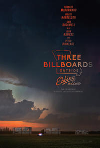 Three billboards film