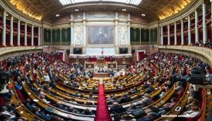 Assemblée nationale 2018