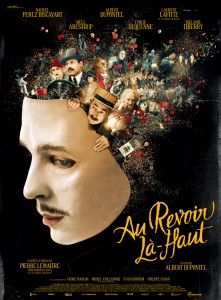 Au Revoir Là Haut Film