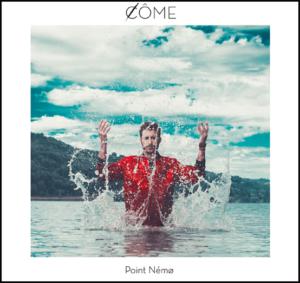 CÔME Album Point Némo 2018