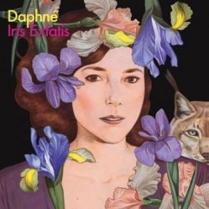 Daphné Album Iris Extatis février 2018