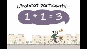 Habitat-participatif