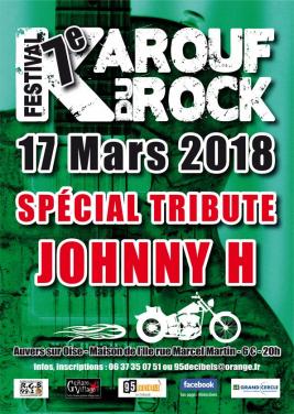 Karouf du Rock 2018