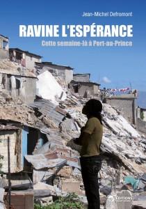 Ravine l'Espérance le livre février 2018