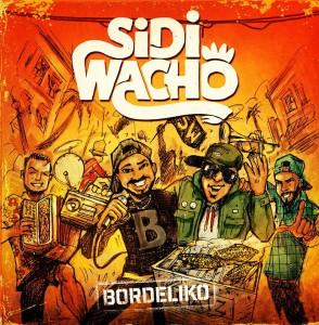 SIDI WACHO Bordeliko mars 2018