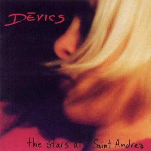DEVICS Album The Stars at Saint-Andréa