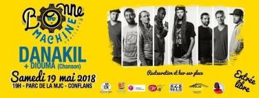 Festival Bonne Machine 2018
