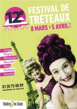 Festival des Tréteaux 2018