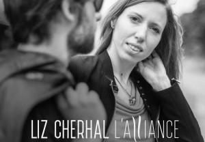 LIZ CHERHAL Album L'alliance mars 2018