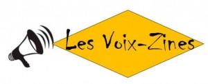 Les Voix-Zines Logo