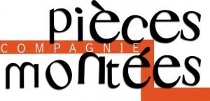 Pièces Montées Logo
