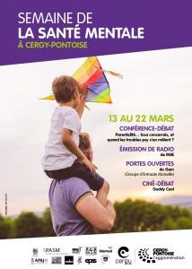 SISM SanteMentale 2018 Flyer