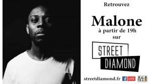 STREET DIAMOND 2 3 mars 2018