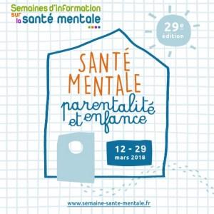 Santé-Mentale-2018- du 12 au 29 mars 2018