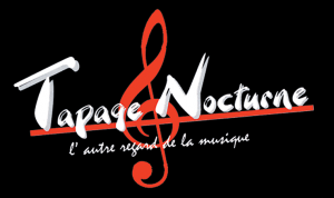 TAPAGE NOCTURNE LOGO