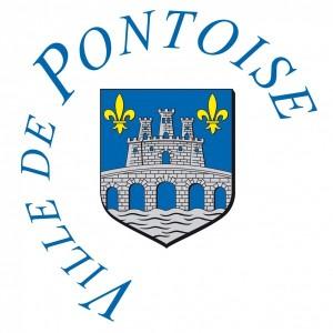 Ville de Pontoise Logo