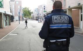police eragny