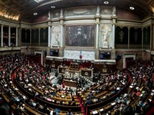 Assemblée nationale 2018 PROJET ASILE IMMIGRATION
