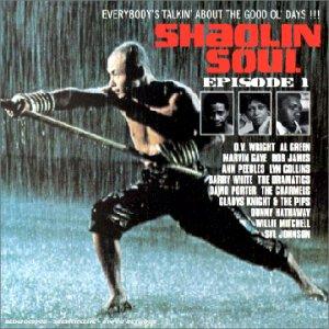 Shaolin Soul Volume 1