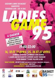 ladies games