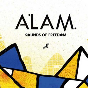 ALAM Album Sounds of freedom 2018