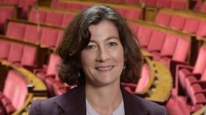 Cécile RILHAC Députée LREM du Val d'Oise