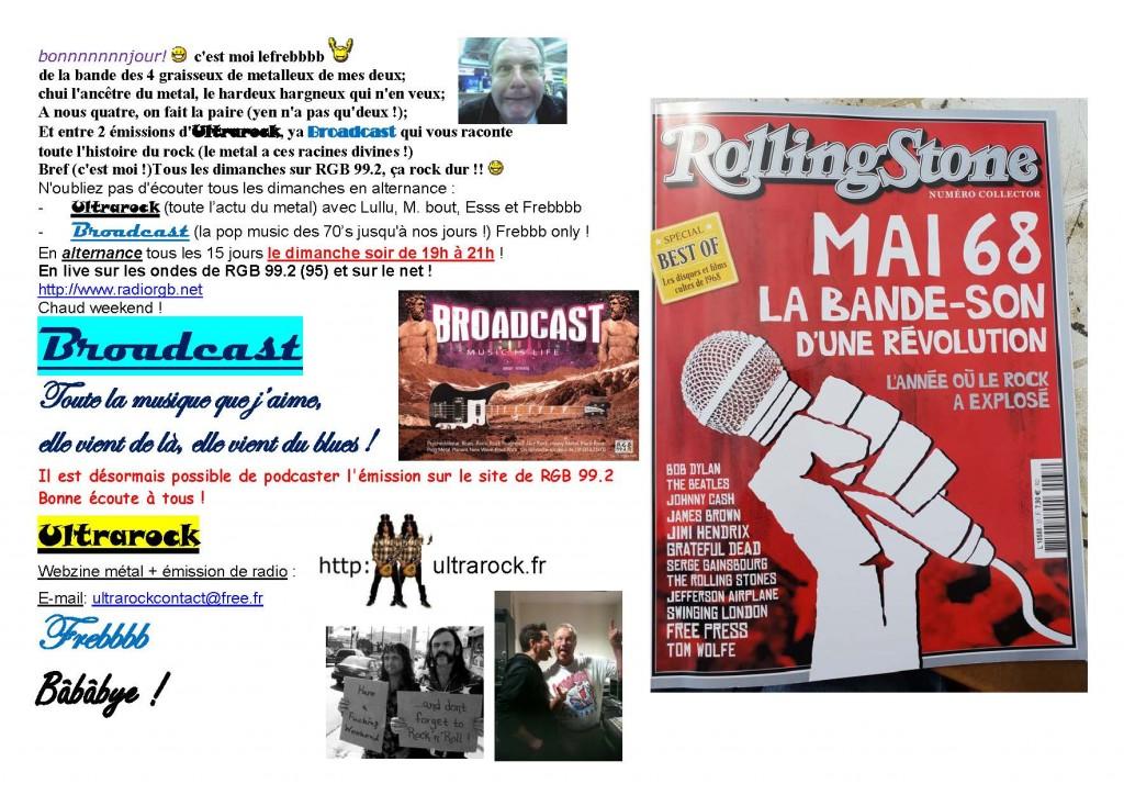 broadcast mai 68