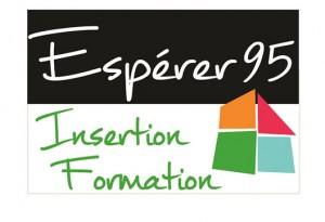 Espérer 95 logo-insertion