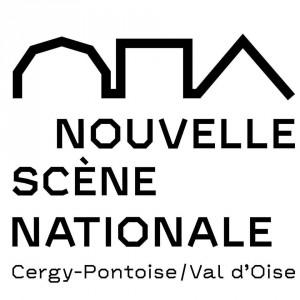 Nouvelle Scène nationale Logo