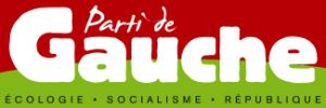 Parti-de-Gauche Logo