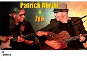 Patrik ABRIAL & JYE