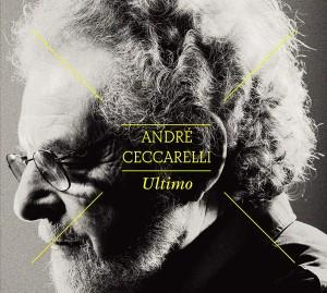 Un ziste et un zeste de jazz André Ceccarelli 28 juin 2018