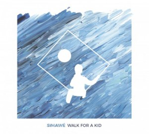 SIMAWE Album Walk for a kid 2018