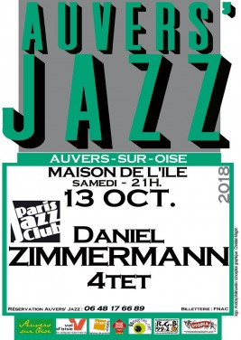 Auvers' Jazz 2018