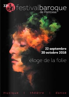 Festival Baroque de Pontoise 2018