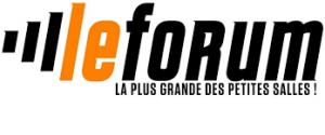 Le Forum de Vauréal LOGO