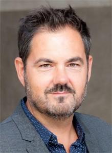 Pascal BERTIN Directeur Festival Baroque de Pontoise 2018
