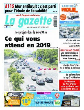 La Gazette du Val d'Oise