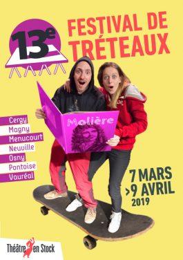 Festival des Tréteaux 2019