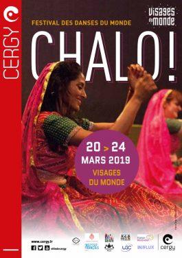 Chalo ! Festival des danses du monde