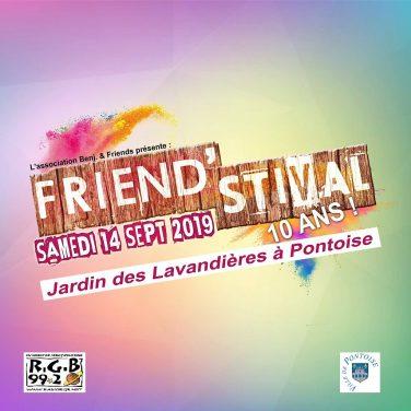 Friend'Stival 2019