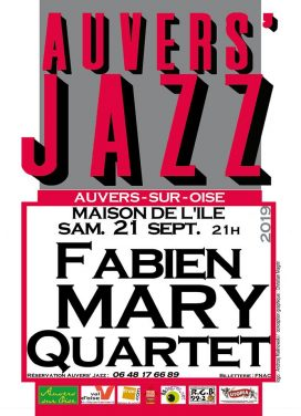 Auvers' Jazz 2019