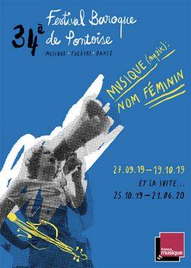 Festival Baroque de Pontoise 2019