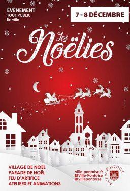 Les Noelies de Pontoise - 2019