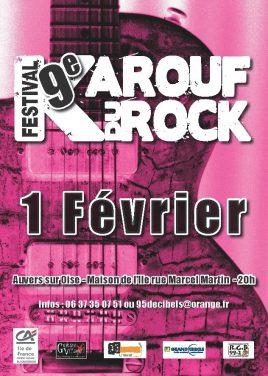 Karouf du Rock 2020