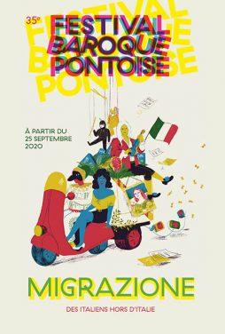 Festival Baroque de Pontoise 2020
